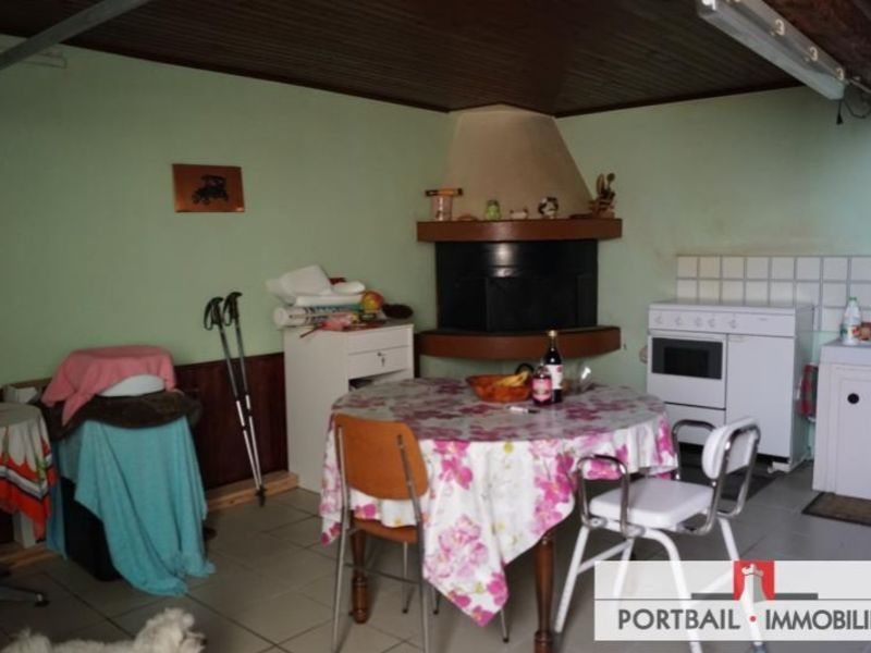 Sale house / villa Blaye 128 500€ - Picture 6
