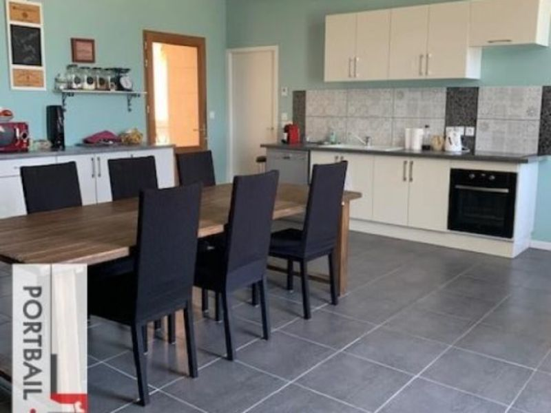 Sale house / villa Bourg 252500€ - Picture 3