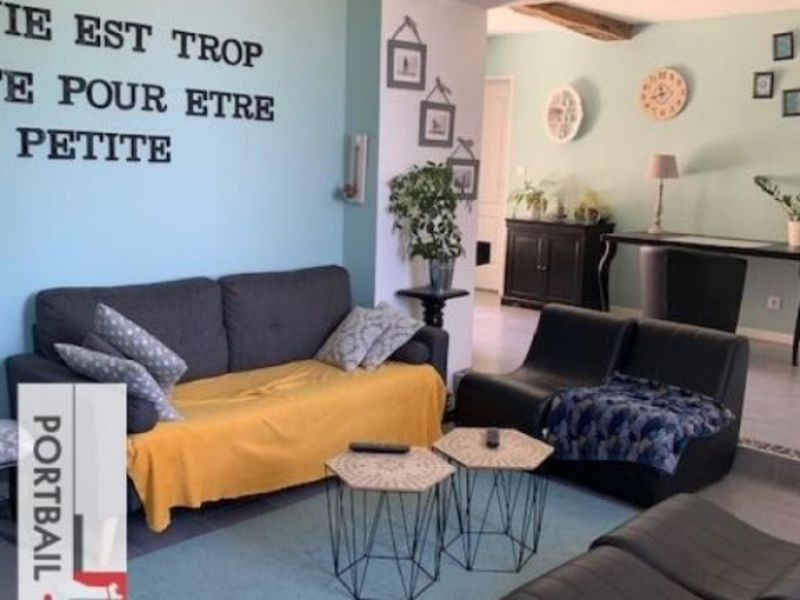 Sale house / villa Bourg 252500€ - Picture 4