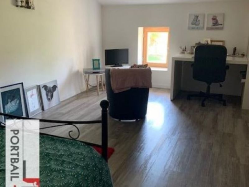 Sale house / villa Bourg 252500€ - Picture 7
