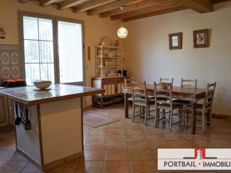 Vente maison / villa Blaye 181000€ - Photo 6