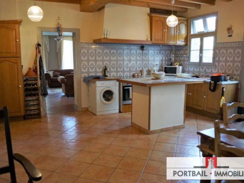 Vente maison / villa Blaye 181000€ - Photo 7