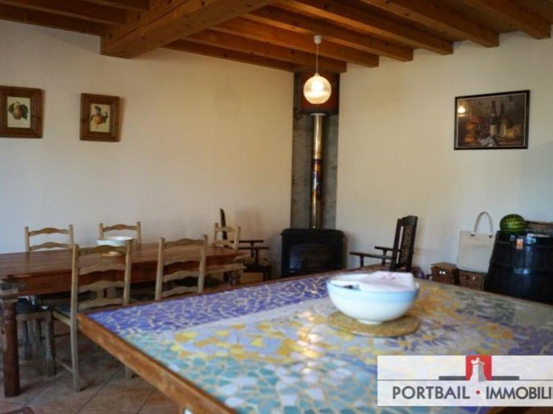 Vente maison / villa Blaye 181000€ - Photo 8