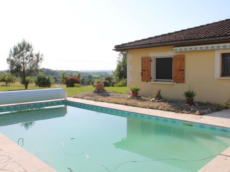 Venta  casa Langon 285000€ - Fotografía 2