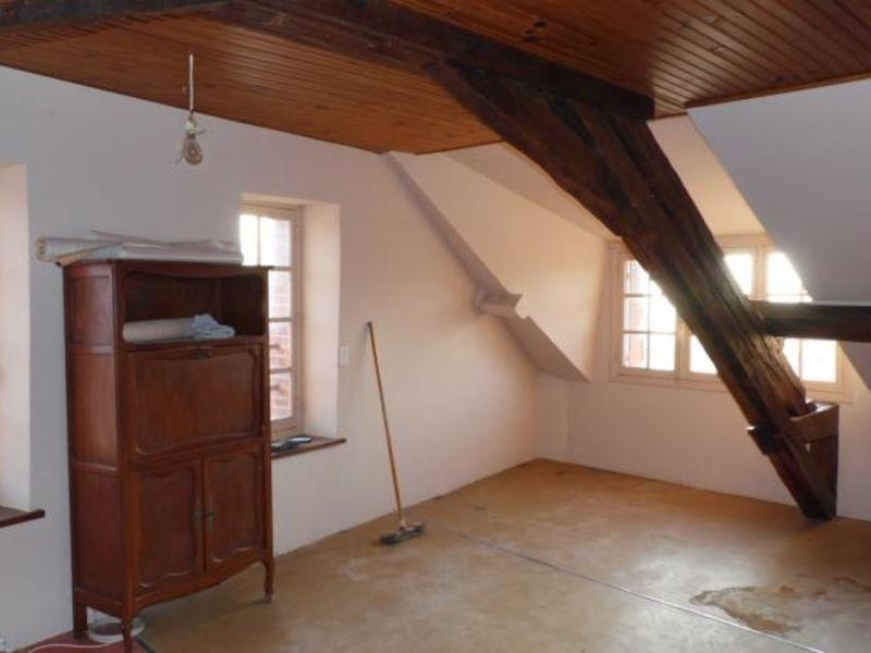 Vente maison / villa Flogny la chapelle 142000€ - Photo 6