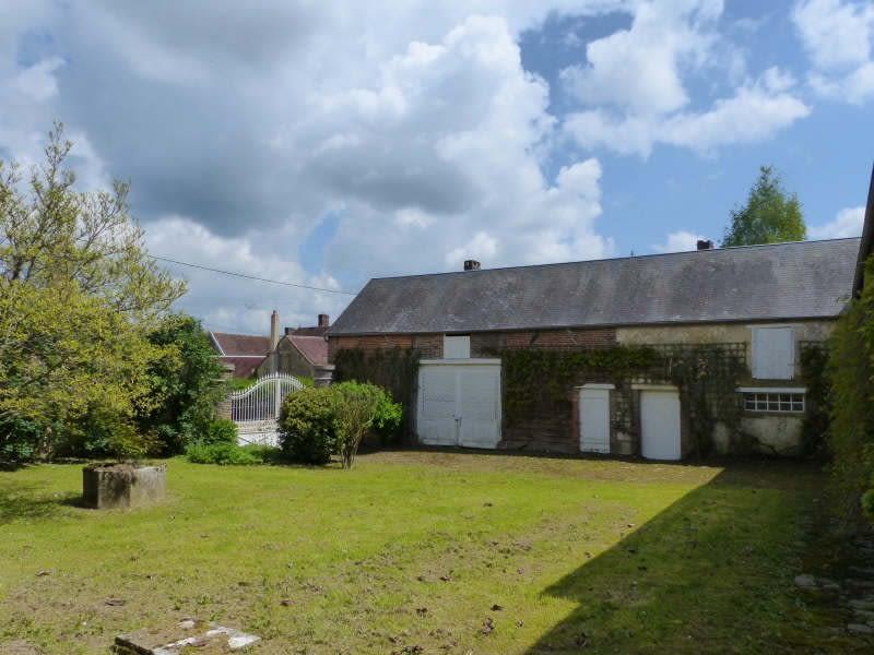 Sale house / villa Neuvy sautour 199000€ - Picture 2