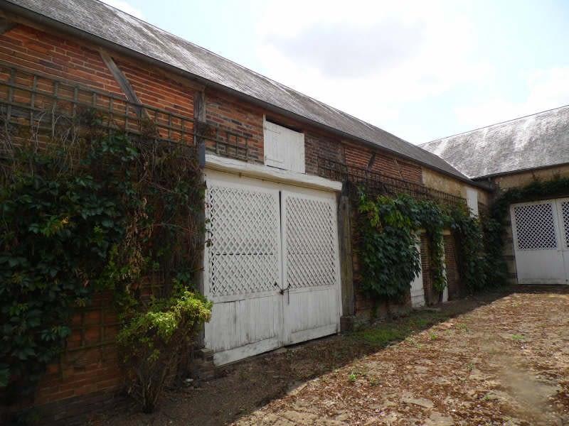 Sale house / villa Neuvy sautour 199000€ - Picture 9