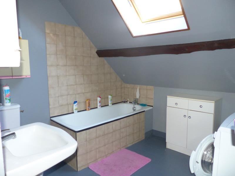 Sale house / villa Chailley 40000€ - Picture 4