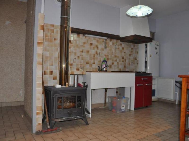 Sale apartment Martignat 176000€ - Picture 3