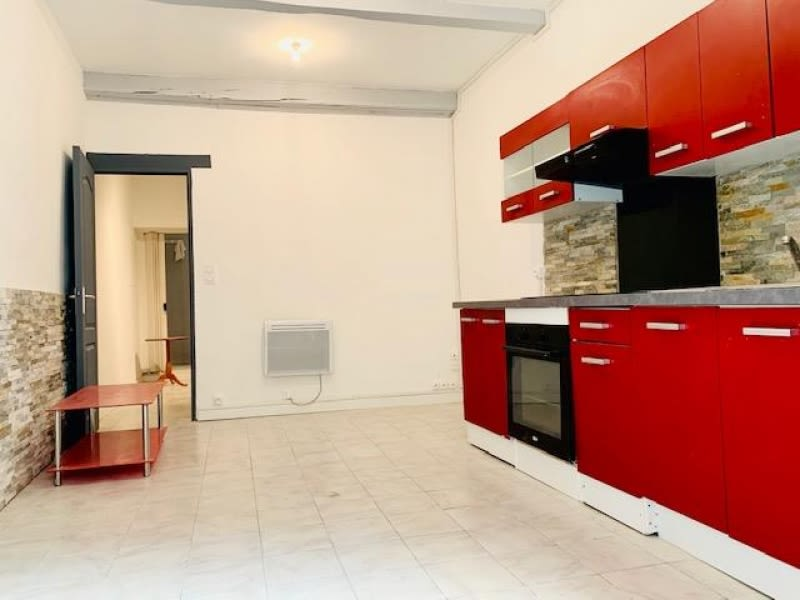 Sale apartment Montpellier 89000€ - Picture 3