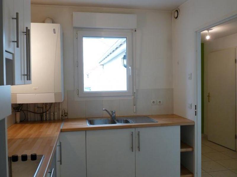 Vente maison / villa Villennes sur seine 415000€ - Photo 4