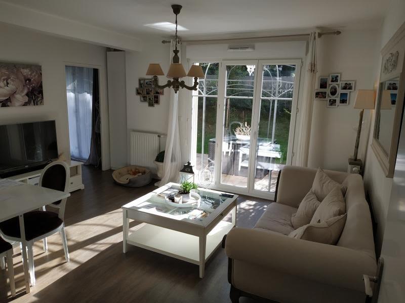 Sale apartment Orgeval 236000€ - Picture 8