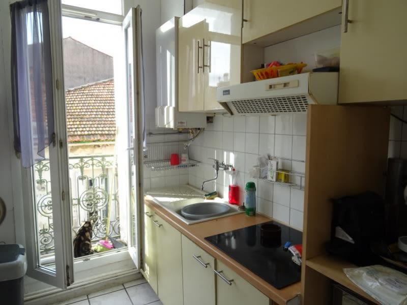 Sale apartment Beziers 54000€ - Picture 1