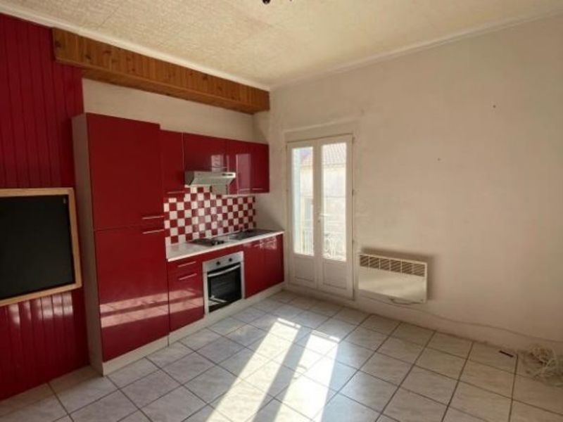 Sale apartment Beziers 36 000€ - Picture 2