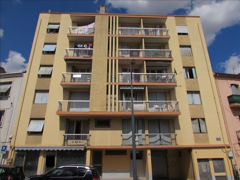 Sale apartment Beziers 82000€ - Picture 1