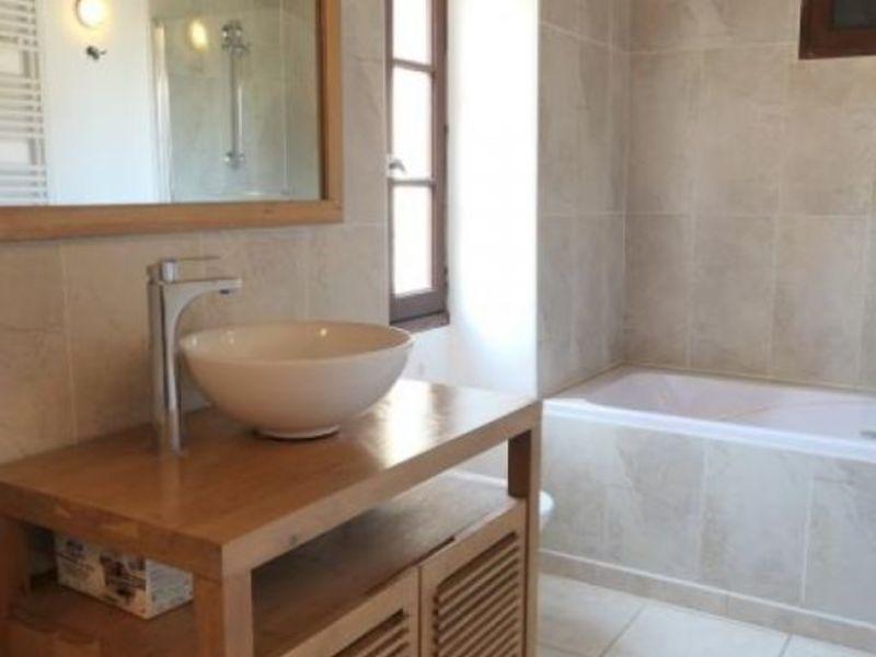 Sale house / villa St clar 349000€ - Picture 7