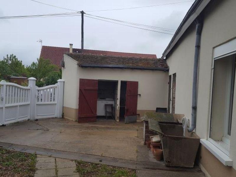 Vente maison / villa Vendome 91000€ - Photo 7