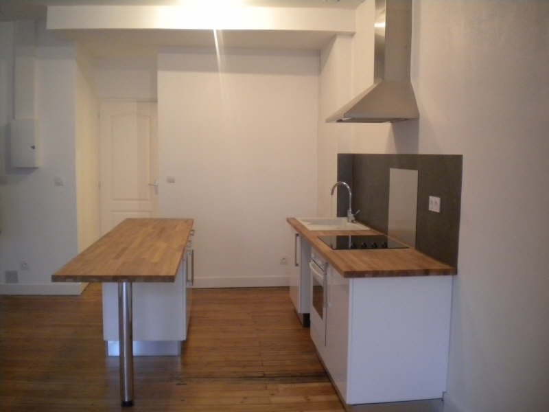 Location appartement Vendome 370€ CC - Photo 2