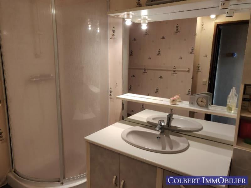 Vente appartement Auxerre 107500€ - Photo 6