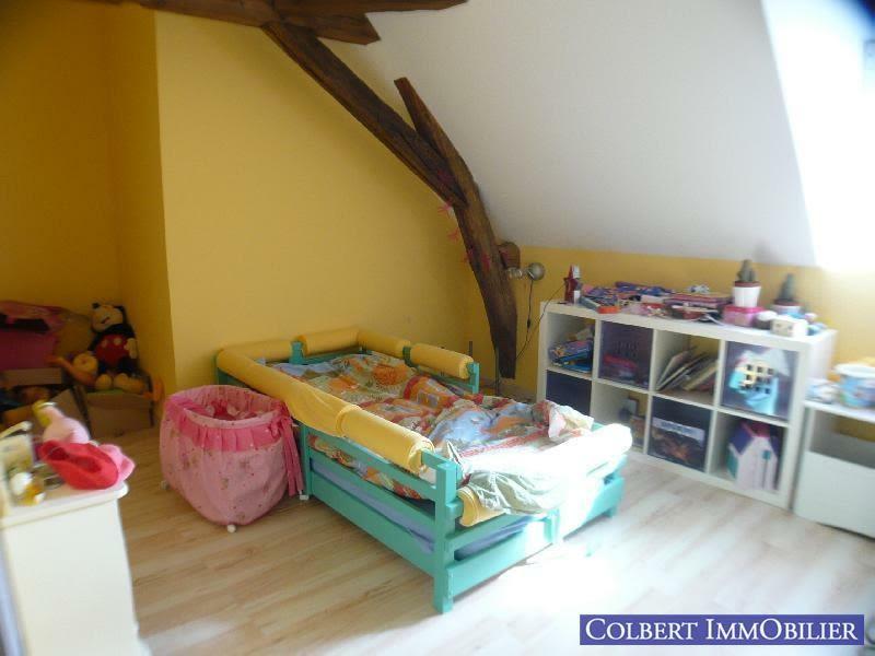 Vente maison / villa Hery 320000€ - Photo 4