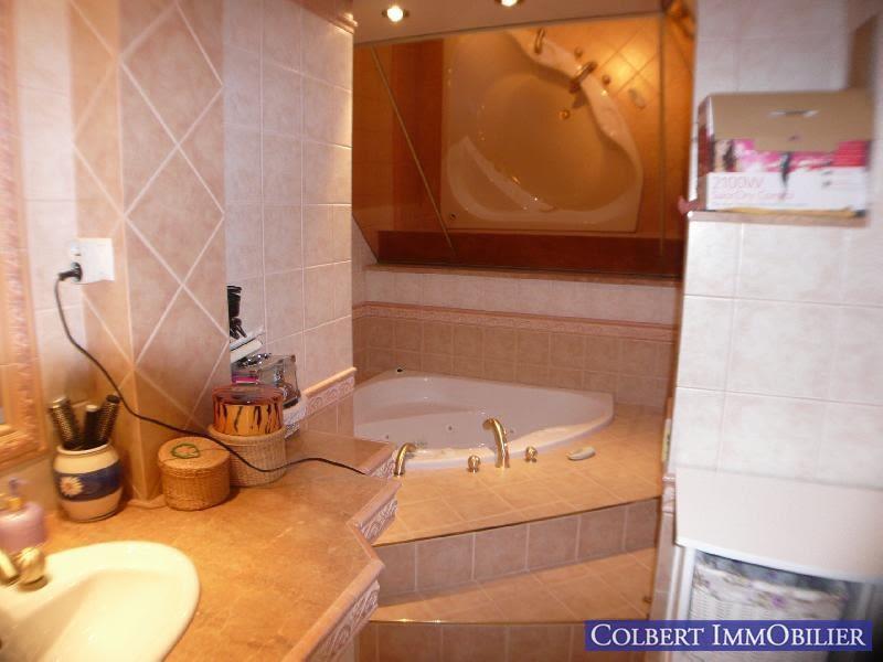 Vente maison / villa Hery 320000€ - Photo 7