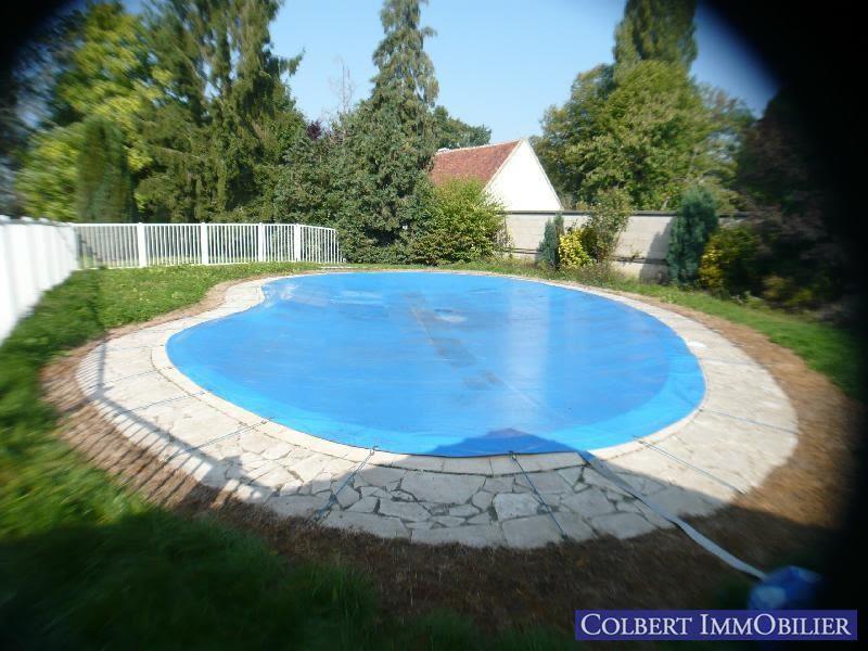 Vente maison / villa Hery 320000€ - Photo 8