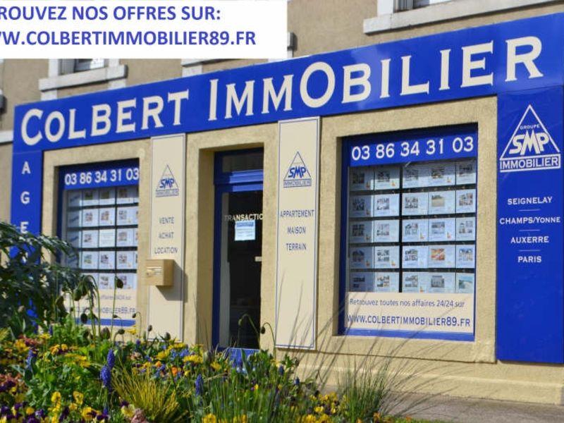 Sale site Bazarnes 31000€ - Picture 2
