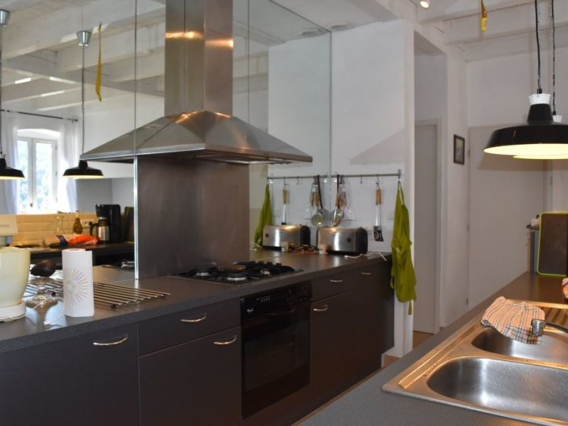Vente maison / villa Rochepaule 430000€ - Photo 3