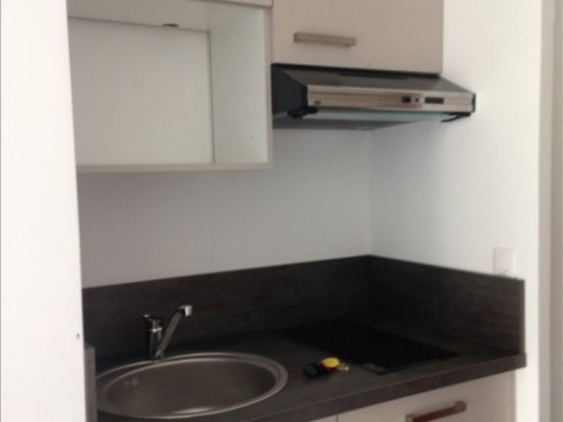 Location appartement Fleury sur orne 415€ CC - Photo 1
