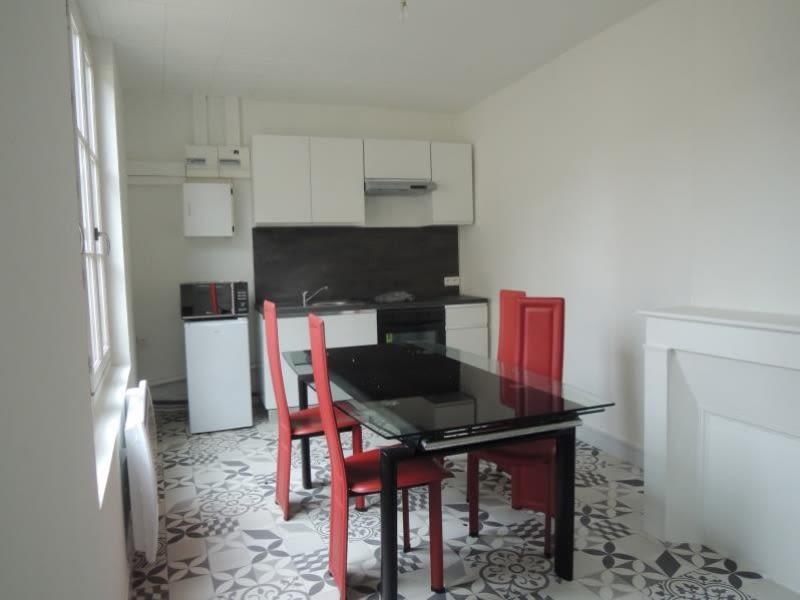 Vente appartement Poitiers 120000€ - Photo 1