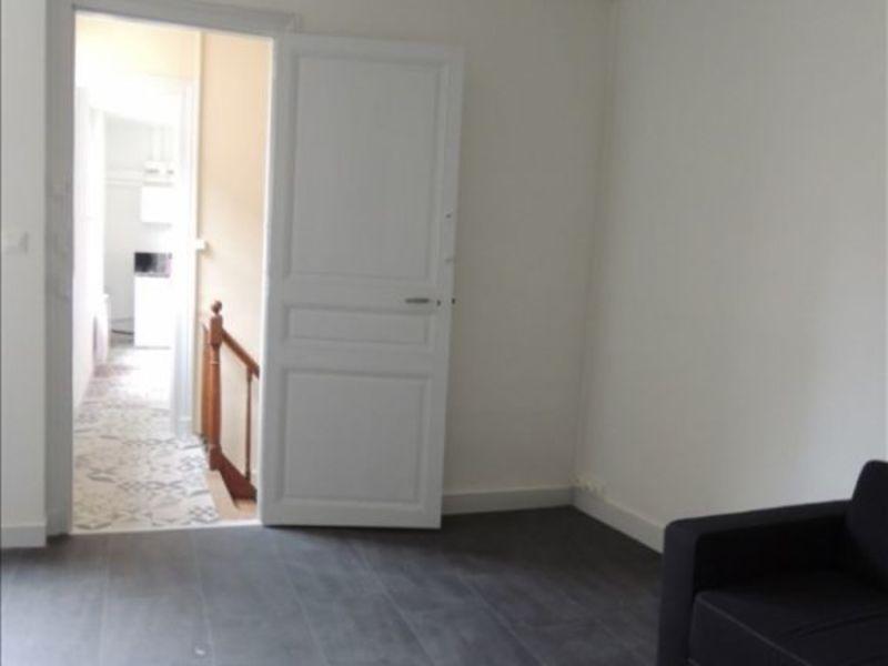 Vente appartement Poitiers 120000€ - Photo 2