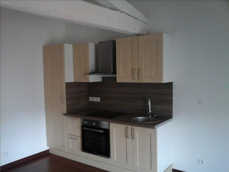 Vente appartement Poitiers 128000€ - Photo 2