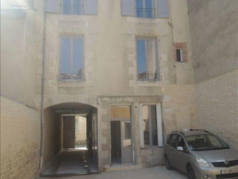 Vente appartement Poitiers 128000€ - Photo 3