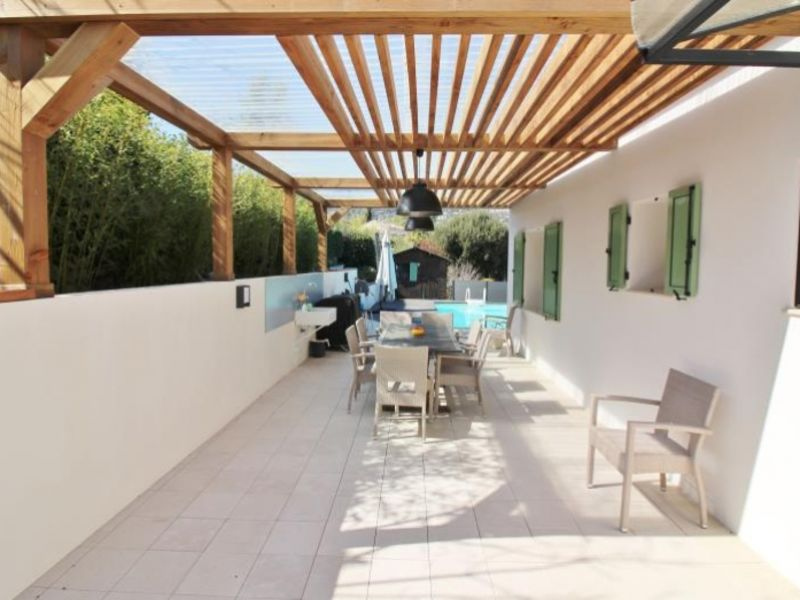 Vente maison / villa Peymeinade 495 000€ - Photo 7