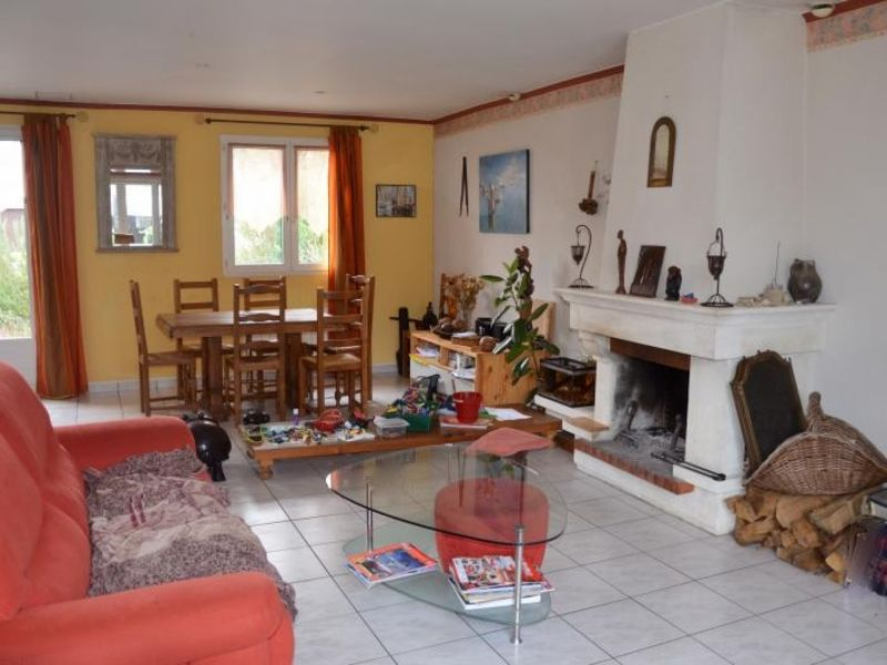 Sale house / villa Herouville st clair 199 296€ - Picture 2