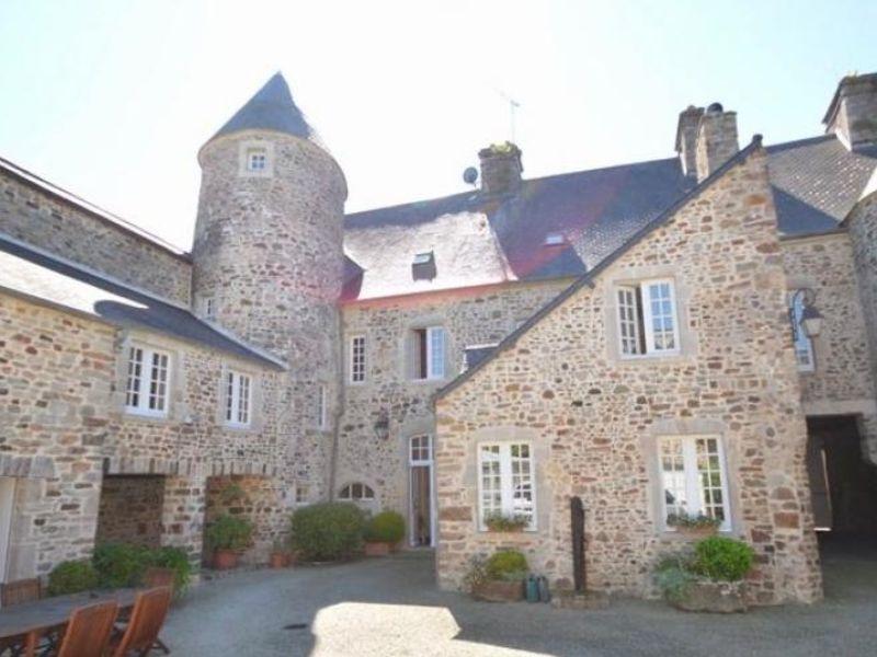 Vente de prestige maison / villa St sauveur le vicomte 641462€ - Photo 2