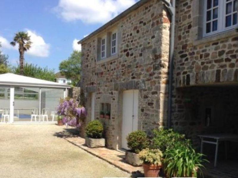 Vente de prestige maison / villa St sauveur le vicomte 641462€ - Photo 3