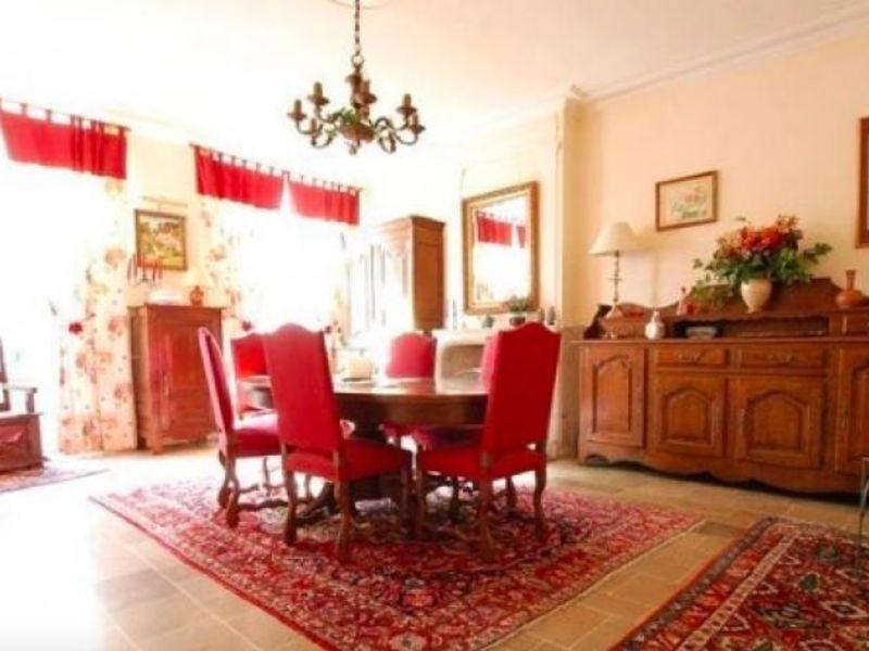 Vente de prestige maison / villa St sauveur le vicomte 641462€ - Photo 4