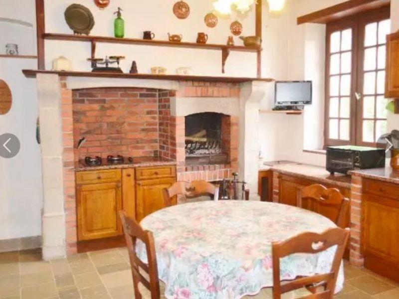 Vente de prestige maison / villa St sauveur le vicomte 641462€ - Photo 8