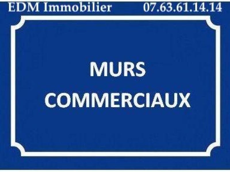 Vente local commercial Herouville st clair 65000€ - Photo 1