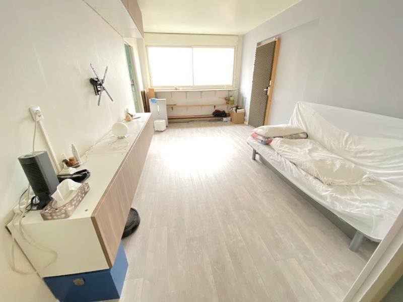 Vente appartement Paris 10ème 599000€ - Photo 1