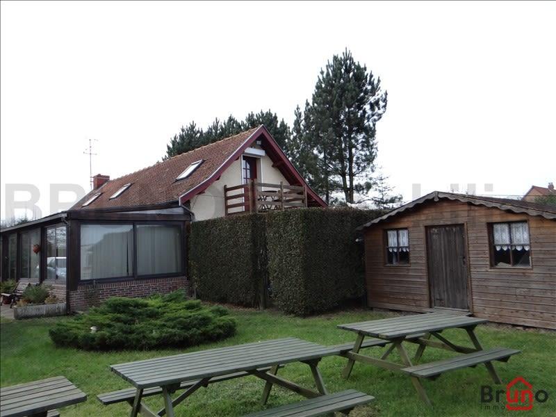 Revenda casa St quentin en tourmont 257500€ - Fotografia 4
