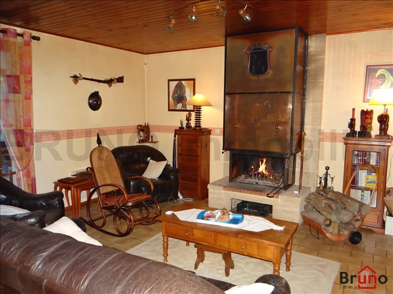 Revenda casa St quentin en tourmont 257500€ - Fotografia 6