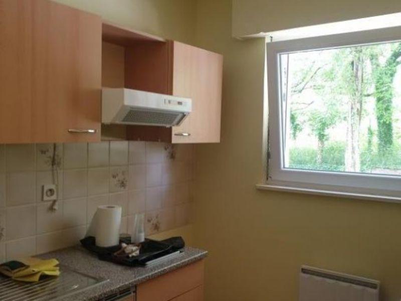 Venta  apartamento Mulhouse 64000€ - Fotografía 3