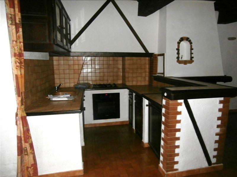 Rental house / villa Aussillon 510€ CC - Picture 3