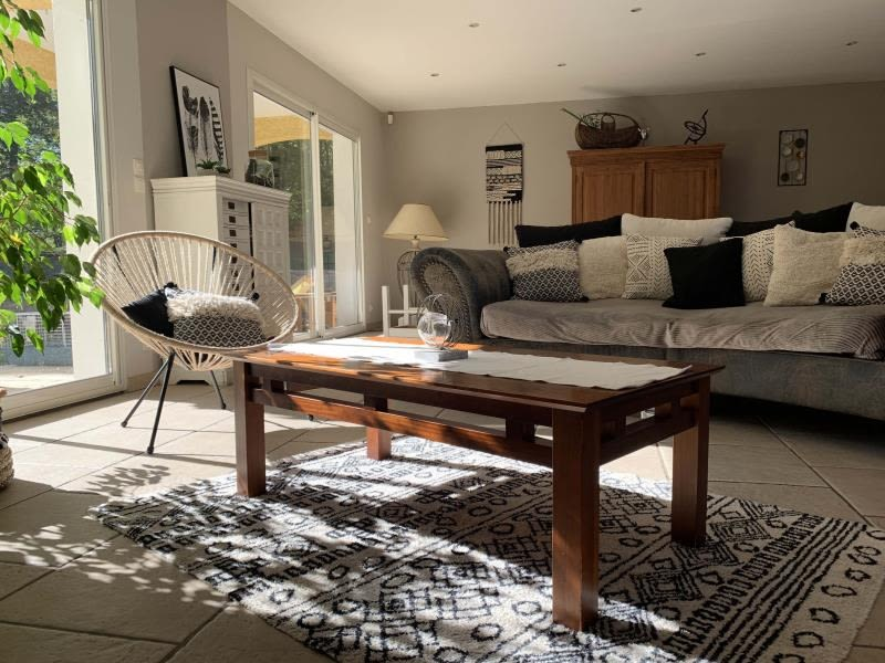 Location maison / villa Payrin augmontel 830€ CC - Photo 4