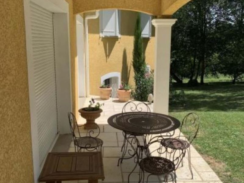 Location maison / villa Payrin augmontel 830€ CC - Photo 9