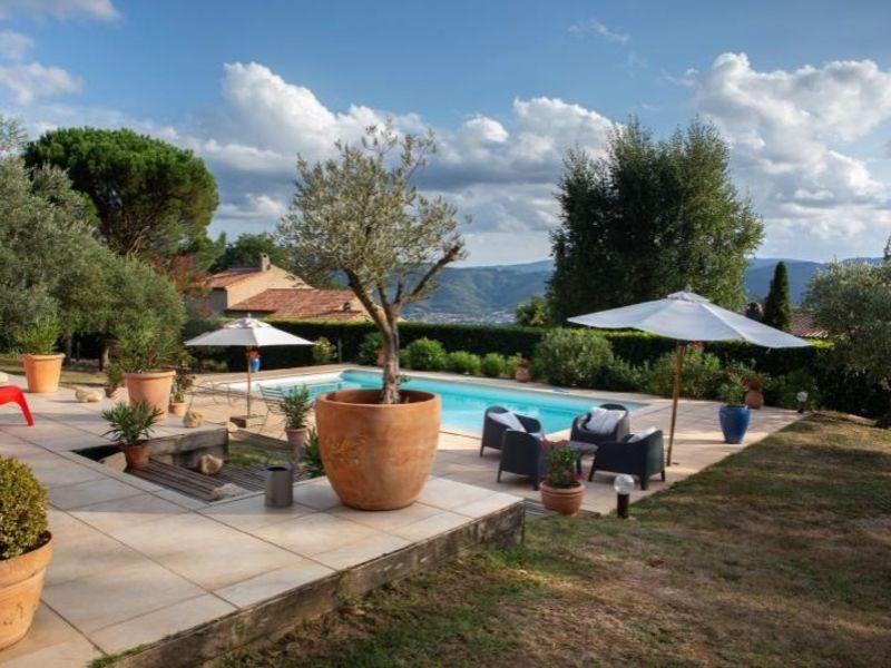 Sale house / villa Pont de larn 450000€ - Picture 3