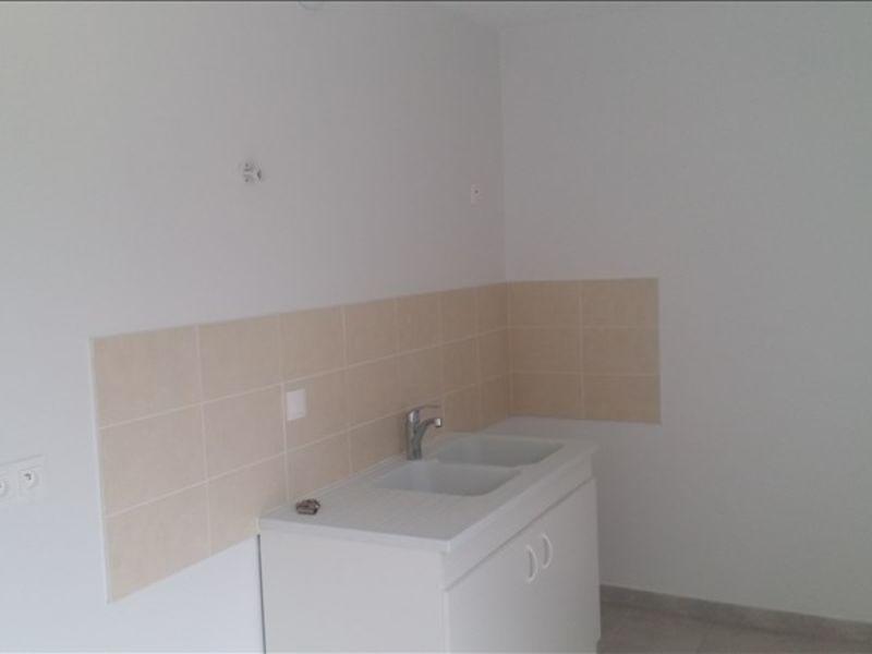 Rental house / villa St aignan 590€ CC - Picture 2