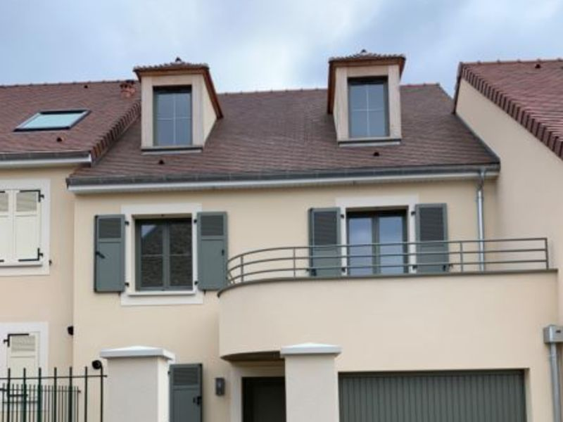 Sale house / villa Feucherolles 540 000€ - Picture 4